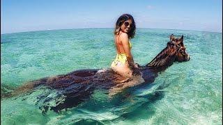 CARIBBEAN TRAVEL DIARY | Grand Cayman & Cuba (4K)