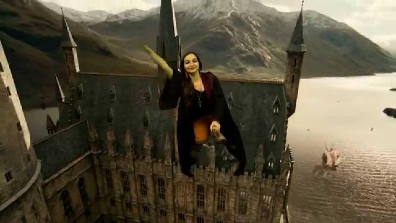 Risultati immagini per Harry Potter Green screen