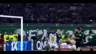 هدف شباب قسنطينة الثاني ضد مازيمبي الكونغولي3  0 🔥 تااالق السناافر🔥دوري ابطال افريقيا 2019