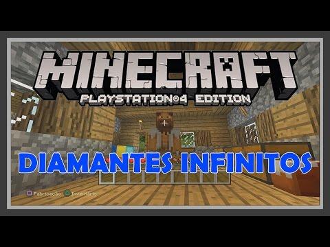 Minecraft Playstation Edition Em Portugues