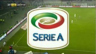 Claudio Zuliani - GIORGIONE CHIELLINI GOL in Juventus-Lazio 2-1 (12_12_2010)