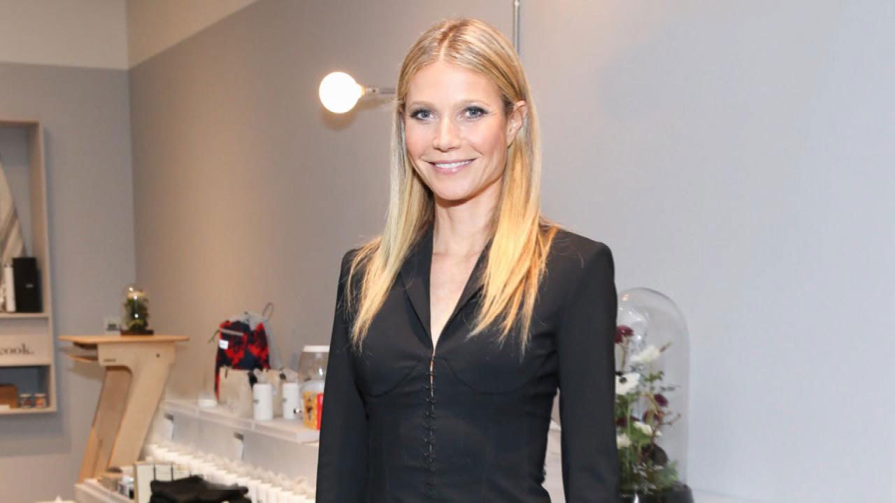 gwyneth paltrows christmas list