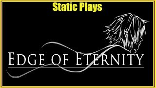 Edge of Eternity Demo First Look