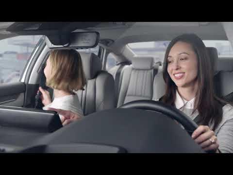 Honda Accord Hybrid: A Whole New Light