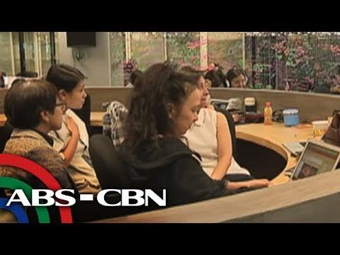 News Patrol: Rappler, pinakakasuhan ng DOJ | November 9, 2018