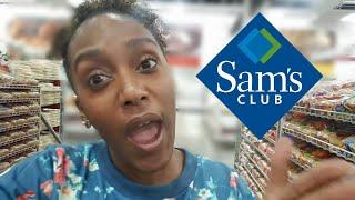 Come Shop with Me Sam