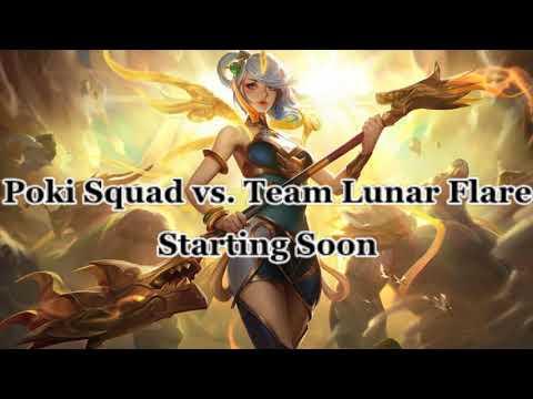 Penn State LCS Spring Quarterfinals: Poki Squad vs. Team Lunar Flare