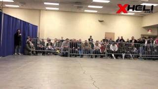 Kyle Stacy T-Rex 250 Wram Show 2011