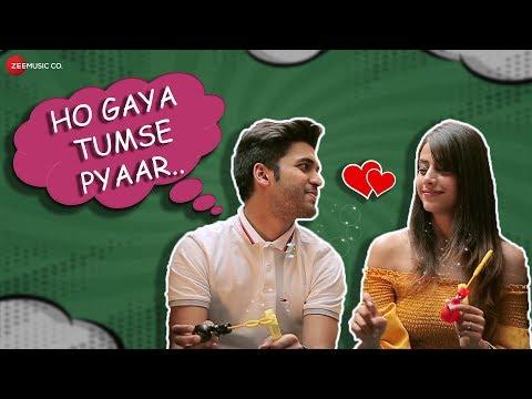 Ho Gaya Tumse Pyaar - Official Music Video | Sunny Gupta