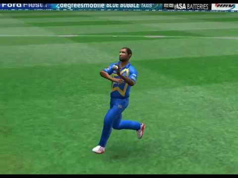EA Sports Cricket 2015 Full Version FREE Download