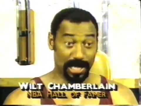 4b750d5f2e51 Wilt Chamberlain talks about his 100 point game - YouTube
