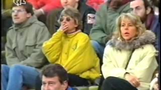 FC Bayern München gg SG Wattenscheid 09 24.11.1990 Highlights