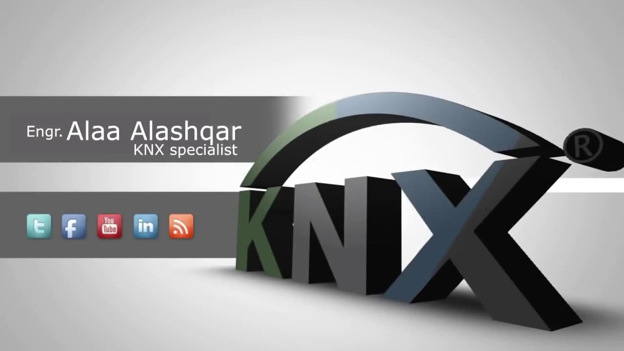 Knx Eib Smart Home System For Your Villa Now Saudi Arabia Youtube