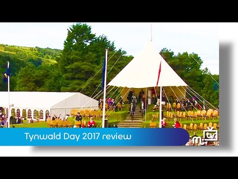 Tynwald Day 2017 review