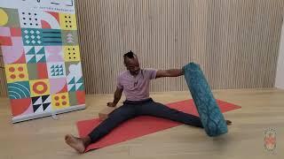 Unwind Yin Yoga   May 19, 2021