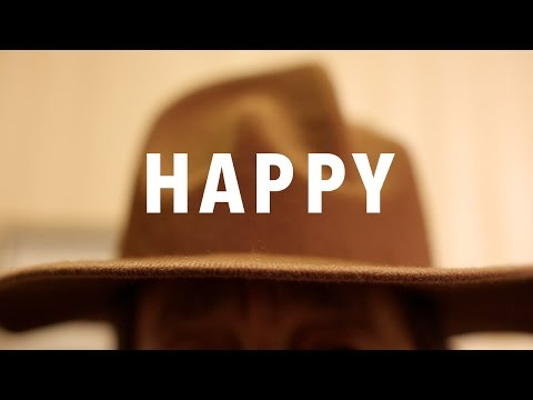 Happy - Dr Seldon