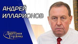 Илларионов. Когда нападет Путин и почему он не женится, памятник Коломойскому. В гостях у Гордона