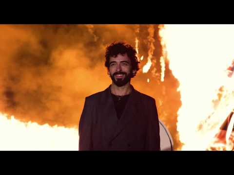 SSION - 'Heaven Is My Thing Again' ft. MNDR, Ian Isiah, Jametatone [Official Music Video]
