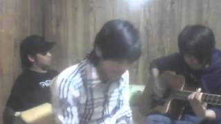 Download lagu Five minutes GALAU acustik Cover by RANK9ERS BAND