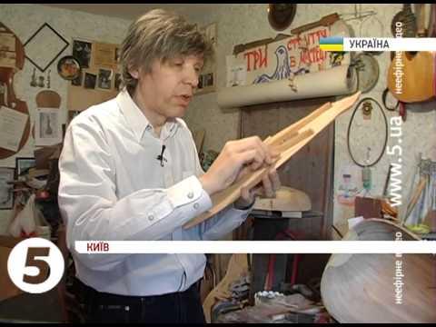 Давній український музичний