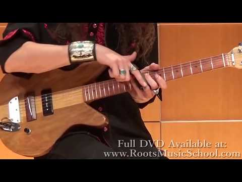 download How to Play Slide Guitar: Tips for Total Beginners