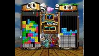 PSX Longplay [062] Magical Tetris Challenge