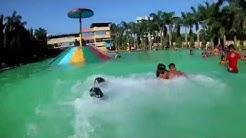 kokan king resort & b k water park - dombiwali (E) vlog #15