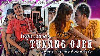 Download lagu Lagu Sasak TUKANG OJEK duet romantis Gita zhukho