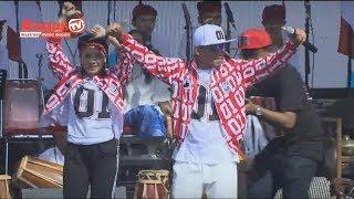 Goyang Jempol Jokowi Gaspol - Alumni Jogja Satukan Indonesia