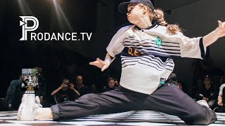 Camine vs Maxime | SEMI FINAL | Battle Of Honour 2019