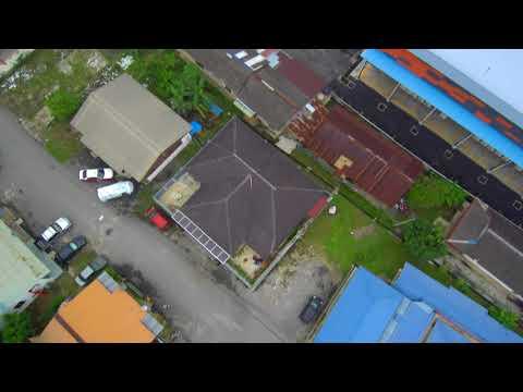 #1 Kuala Lumpur Drone Shot