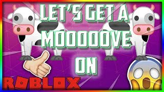 🔴 ROBLOX LIVE 🔴 FarmTown? Let's get our Milk on?