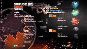 Black Ops 2 Glitch: How to get 17 class slots instead of 10 ! TUTORIAL