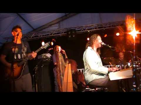 Hothouse Flowers - Holywood Harmony Music Festival Love Don't Work This Way