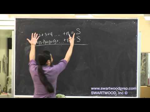 Sum Formula (
