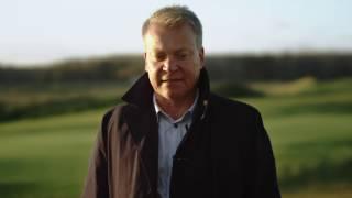 Lassi Pekka Tilander - the main architect of GORKI Golf Course