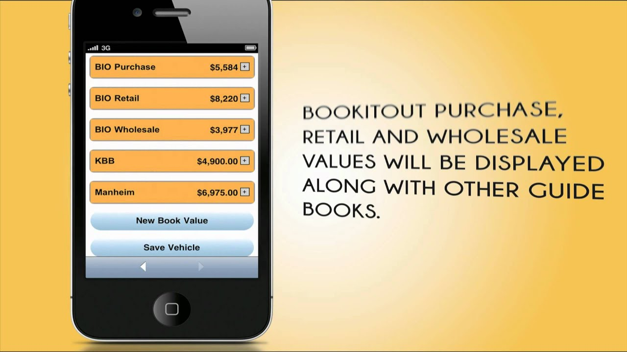 Vin Number Scanner >> Bookitout Dealer Tools Mobile App Vin Scanner Youtube