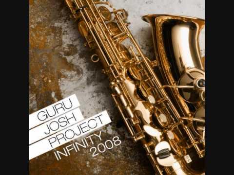 Guru Josh Project  infinity 2008 HQ