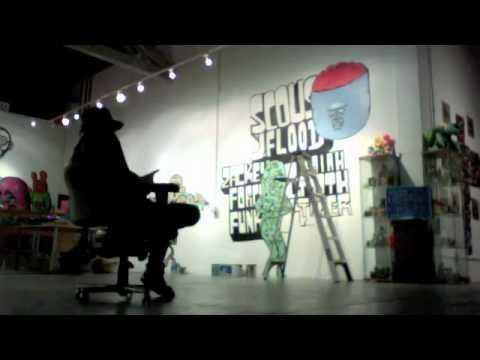 Abnormal Formal Art Show Tucson AZ