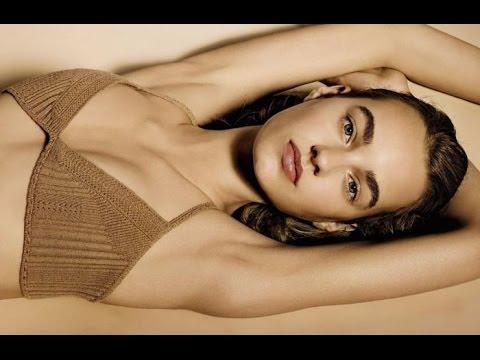 MAARTJE VERHOEF Model 2017 by Fashion Channel