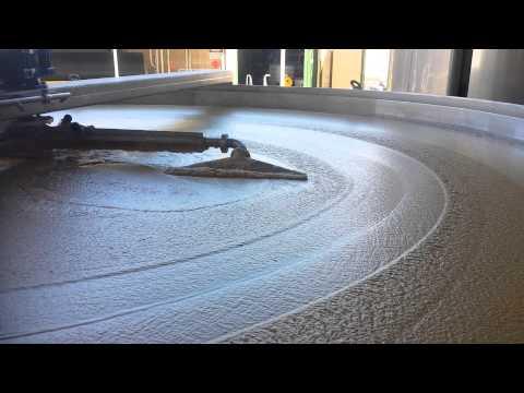 Della Toffola - Continuous Flotation