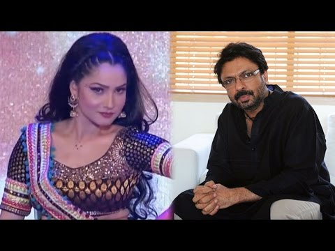 Ankita Lokhande making Bollywood debut with Sanjay Leela's 'Padmavati'? | Filmibeat