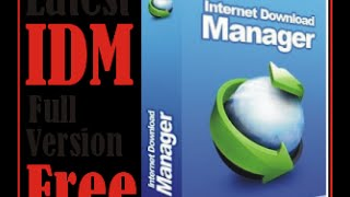 Internet download manager IDM free download full version
