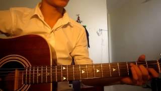[Mr Siro]Lắng Nghe Nước Mắt Guitar Cover