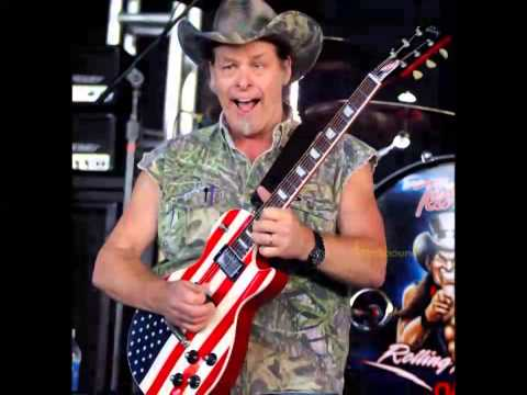 Dave Meniketti 1953 vs. Ted Nugent 1948