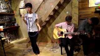 SBD THT052 Lê Thiên Kim với bài hát dự thi Trò đùa tạo hóa