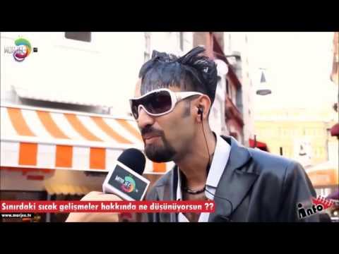 Gülmekten Öldüren Sokak Röportajları :D indir