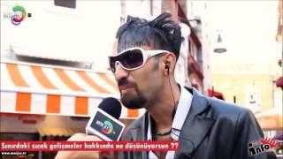 Gülmekten Öldüren Sokak Röportajları D