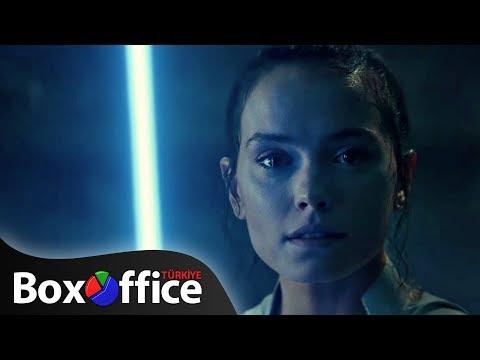 Star Wars: Skywalker'ın Yükselişi | Star Wars: The Rise of Skywalker - Altyazılı Fragman 2