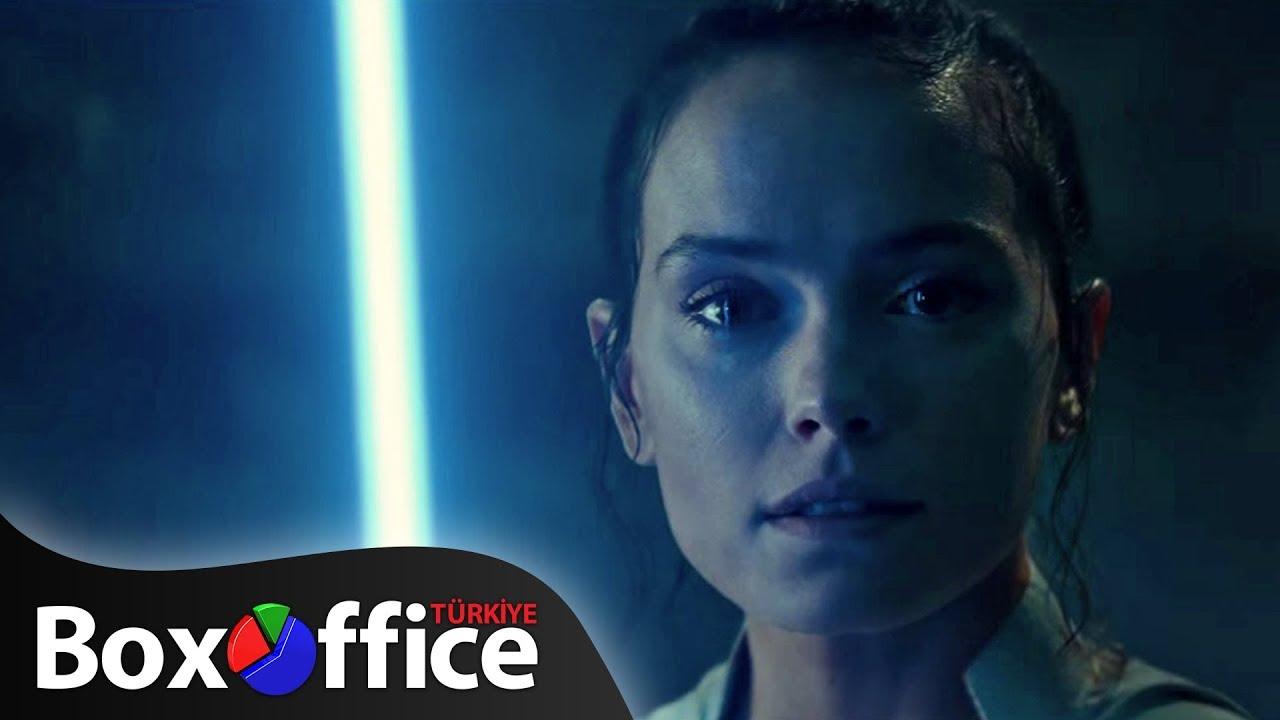 Star Wars: Skywalker'ın Yükselişi: Altyazılı Fragman 2